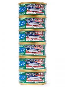 2American Tuna Jalapeno Amazon 6 Pack
